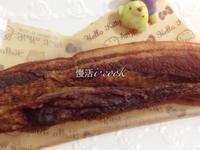 節氣料理-大寒NO.2❤高粱醃臘肉❤
