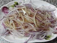 和風雙色洋蔥沙拉