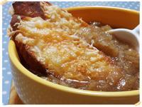 經典法式洋蔥湯