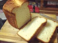 ♥白麵包♥【飛利浦麵包機】