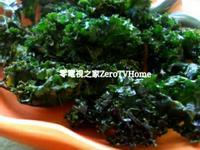 [ 零廚藝料理 ] 純天然~蔬菜脆片