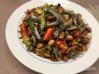 丁香花生 - 平日及過年的零食