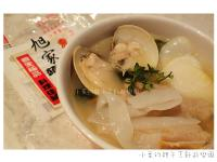 海鮮蒟蒻年糕湯-旭家蒟蒻
