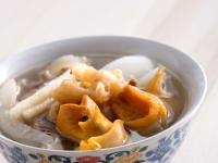 花膠螺片海底椰湯