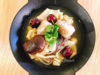 素食佛跳牆(年菜料理)