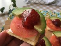 草莓果醬(完整大顆粒)