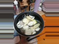 虱目魚高湯