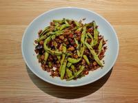 乾煸四季豆