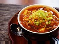 韓式辣豆腐鍋 순두부찌개