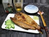 蜜汁烤午魚一夜干
