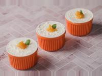 低糖甜點 <奶酪> 芒果奶酪