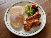 九州鬆餅早午餐