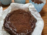高蛋白巧克力蛋糕