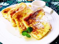 法式土司(快速/早餐/早午餐/下午茶)