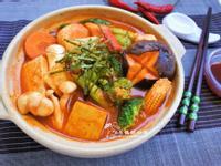 名古屋赤味噌鍋