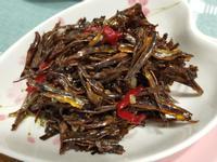 lanni 韓式小魚乾