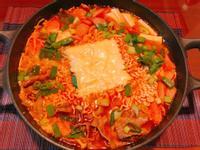 韓式料理-韓國部隊鍋