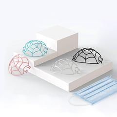 MIT 立體透氣口罩架