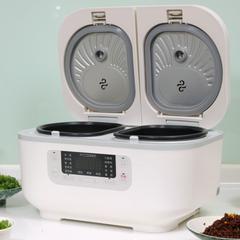Twin Chef 雙槽電子鍋
