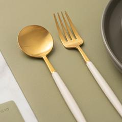 BSF 不鏽鋼餐具系列
