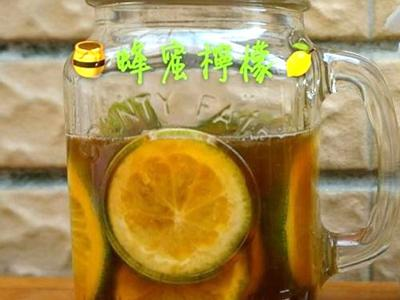 🍯蜂蜜醃檸檬🍋