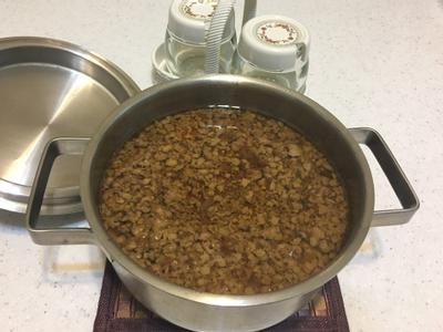 古早味滷肉燥(簡易作法)
