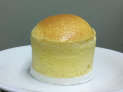 檸檬乳酪杯子蛋糕(起司片)
