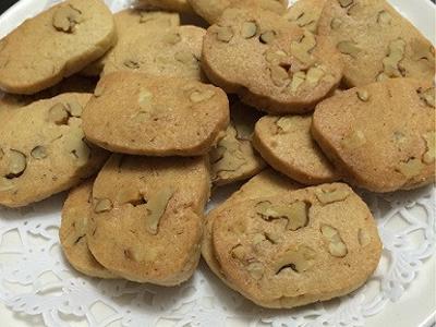原味核桃餅乾(約40-50片)
