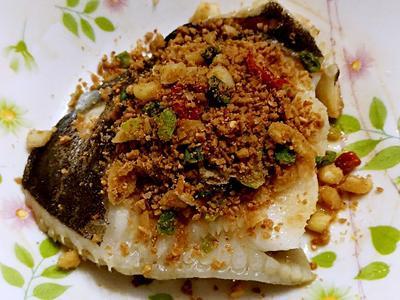 ❤️Aiko愛料理❤️豆酥鱈魚