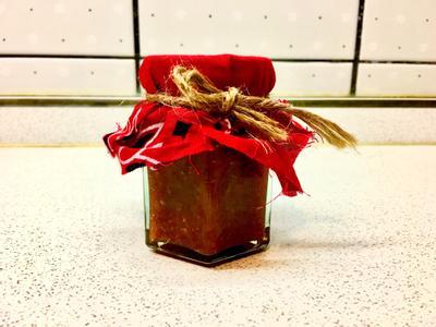 草莓果醬🍓🍓🍓(法式玫瑰)《ㄧ》