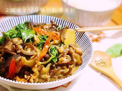 5分鐘上菜-九層塔炒螺肉【下飯、下酒菜】