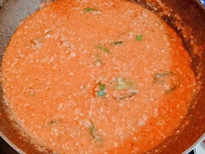 意大利紅醬
