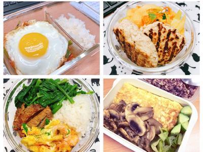 【超實用】疏肥熱菜法,美味關鍵!便當菜
