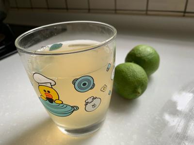 蜂蜜檸檬運動飲料