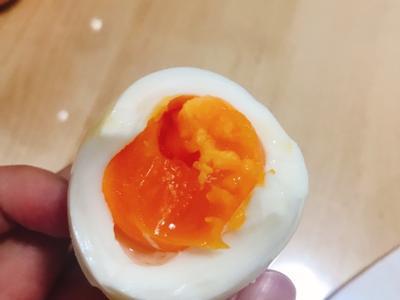 白煮蛋-氣炸鍋(測試中)
