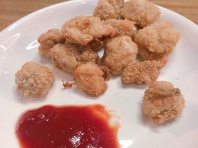 氣炸鍋-鹹酥雞