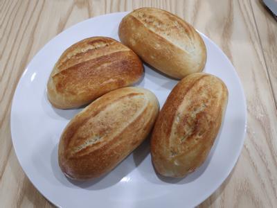 Costco 半熟麵包 氣炸鍋