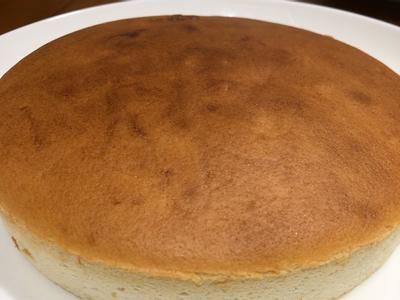 低碘「氣炸蜂蜜蛋糕」