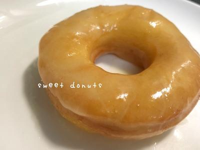 [爆醣] 甜甜圈