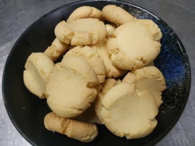 瑪格麗特餅乾-小茶點
