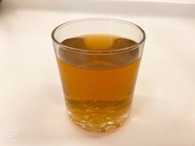 【煮】甘羅漢果水