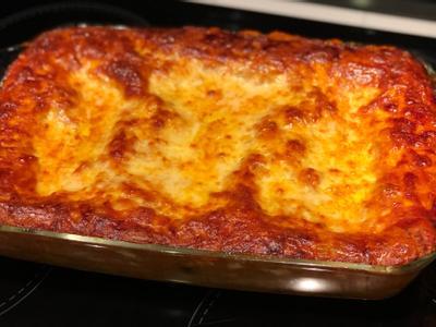 千層麵 連義大利人都說好吃
