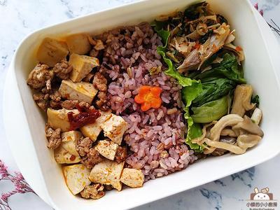 和風辣味燒豆腐〞天熱~就簡單煮一鍋低醣菜