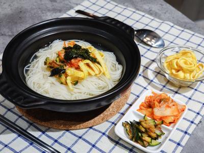 韓國宴會麵 (附影音食譜)