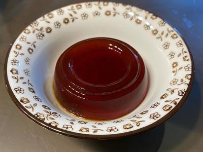 吉利T紅茶凍