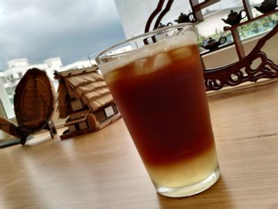 西西里冰咖啡