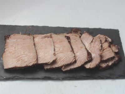 紅茶豬肉燒