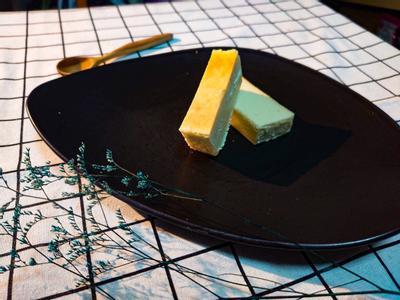 誠實日式乳酪蛋糕