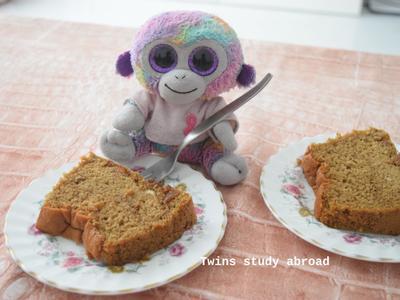桂圓海綿蛋糕