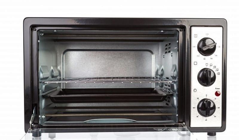 烤箱的油污、油垢要怎麼清潔才好呢?